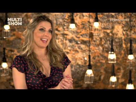 Papo Calcinha - Sheila Mello - 10/12/2013 COMPLETO [HD]