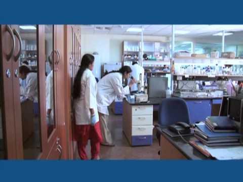 Biocon Corporate Film