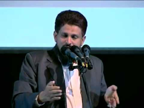 Mm Akbar - Dubai Holy Quran Award Speech 2013 New video