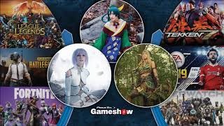 PRIMETEL GAMESHOW CYPRUS 2018