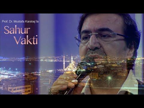 Sahur Vakti 14. Bölüm- Mustafa Demirci / Canım Ol