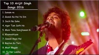 Arijit singh songs 2016 June Latest hindi hit songs