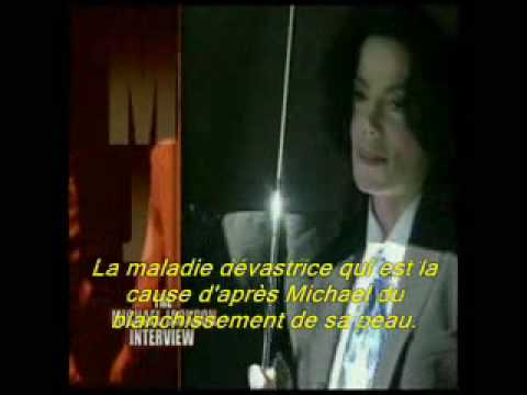 Living With Michael Jackson - Take Two - VOSTFR 6/9 EXCLUSIVE