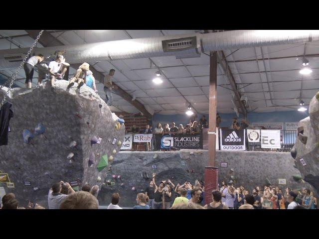 APEX Movement | Obstacle Course Competition - Parkour Randori