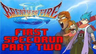 Breath of Fire 3 Any% First Speedrun (Part 2)