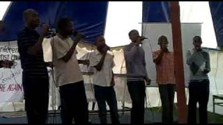 Perfect Peace-u Jes'uYeza.wmv