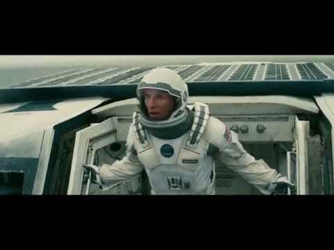 INTERSTELLAR  - v kinách od 6. novembra F3
