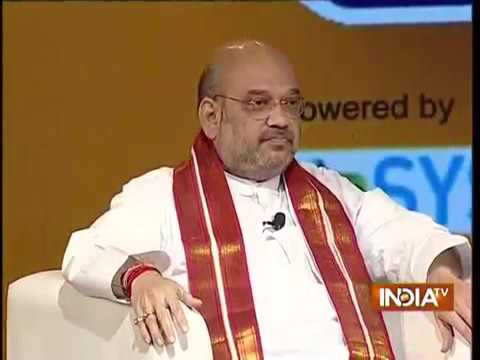 There will be no injustice against any community: Shri Amit Shah