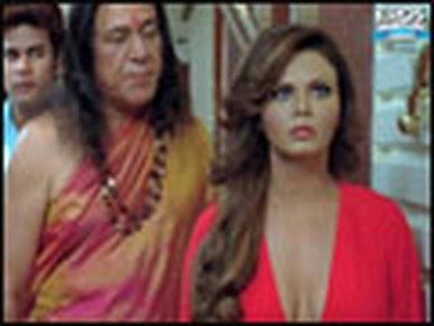 Rakhi Sawant Is A Sex Killer - Buddha Mar Gaya video