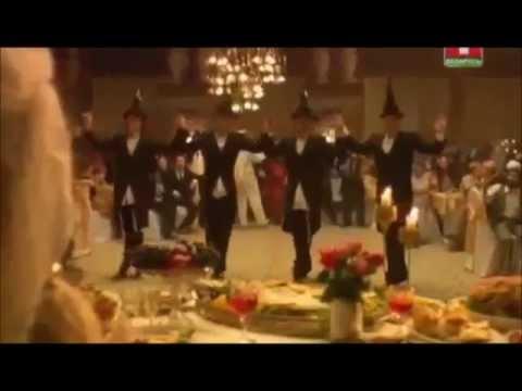 Берчик Виницкий устроил пожар .wmv