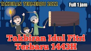 Download Takbiran 2019 Merdu Mp3