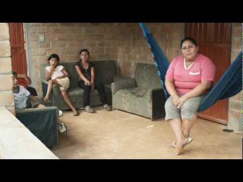TESTIMONIALES Ciudad Rural Rural Sustentable Nuevo Juan del Grijalva