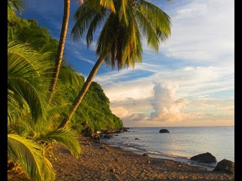 Explore Dominica in the Caribbean - Unravel Travel TV
