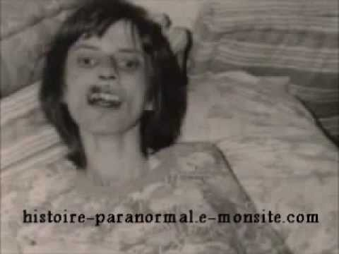 Enregistrement et photos de l'exorcisme d'Anneliese Michel