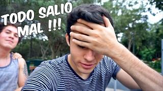 EL DIA FUE UN FAIL TOTAL !!! - Alejandro del Carpio