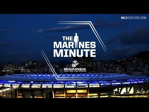 USA Draws vs. Portugal, Will Mexico top Croatia?   The Marines Minute
