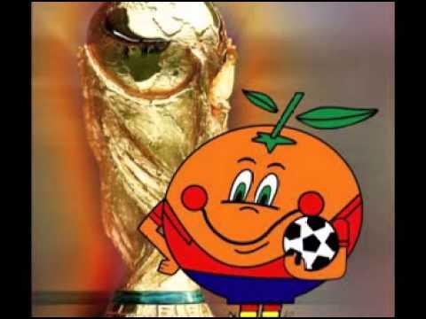 España Mundial - SPORT BILLY