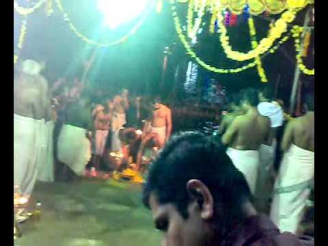 Ettumanoor Shiva Temple Ettumanoor Temple Festival