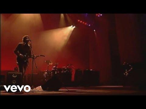 Soda Stereo - Soda Stereo - Ella Us� Mi Cabeza Como un Rev�lver