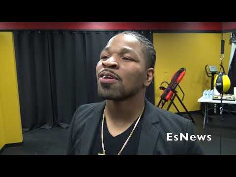 Shawn Porter Thinks Broner Is In Trouble In Figueroa Fight EsNews Boxing