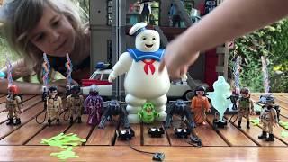 Playmobil Ghostbusters | Φανταστική νέα σειρά!