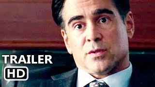 WIDOWS Trailer (2018) Action, Colin Farrell, Viola Davis