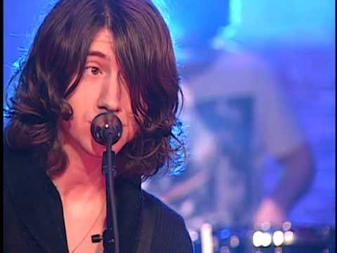 Arctic Monkeys - Cornerstone Live (HQ)