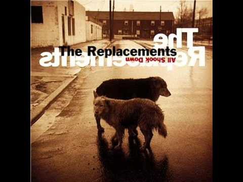 Replacements - Happy Town