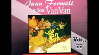 Los Van Van - Pero a mi manera  (1972)