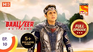 Baalveer Returns - Ep 10 - Full Episode - 23rd September, 2019