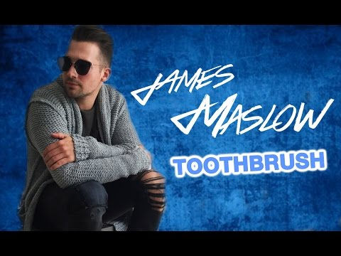 """DNCE """"Toothbrush"""" (James Maslow Cover)"""