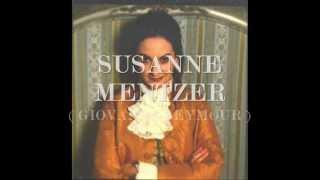 Susanne Mentzer - Per questa fiamma... Ah!Pensate che rivolti ( Anna Bolena - Gaetano Donizetti )