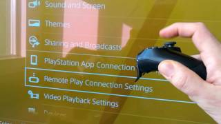 Input lag test Ps4Pro LG B6 Eu-firmware 4.30.65