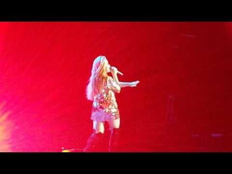Sabrina Carpenter - No Words, Dangerous Woman Tour em São Paulo, Brasil