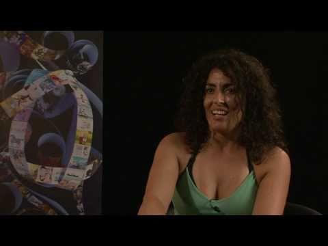 Interview : Regina Pessoa