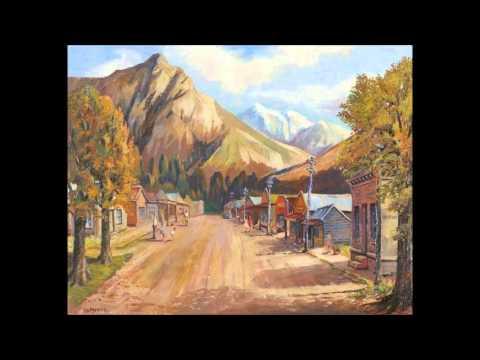 Douglas Lilburn: Symphony No. 2 in C (1951)