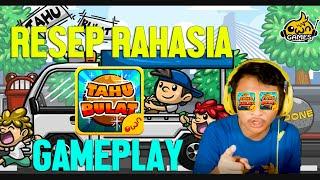 download lagu Resep Rahasia Tahu Bulat  Tahu Bulat Gameplay gratis