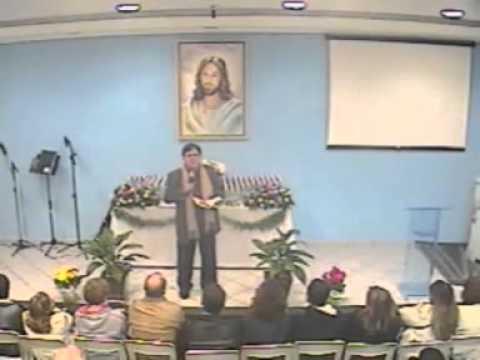 Palestra- Grupo Espírita Esperança - JOSÉ CARLOS DE LUCCA - 28 de Agosto de 2013