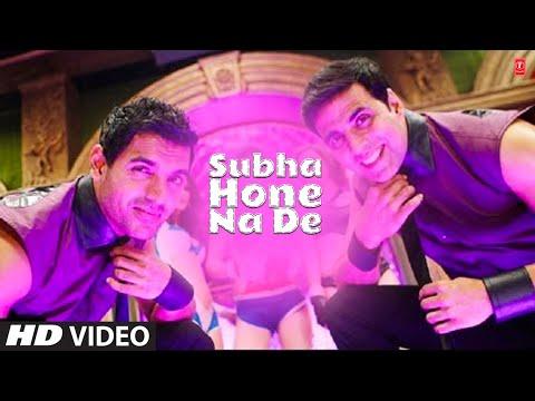 subha Hone Na De: Desi Boyz Feat. Akshay Kumar, John Abraham video