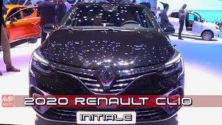 2020 Renault Clio Initiale - Exterior Walkaround - 2019 Geneva Motor Show - World premiere