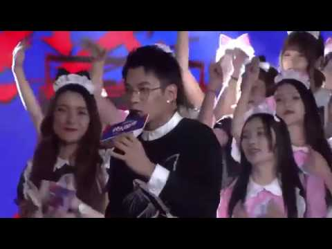 CUT Mingwang 170317  Super Boy 2