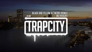 Wiz Khalifa - Black And Yellow (K Theory Remix)