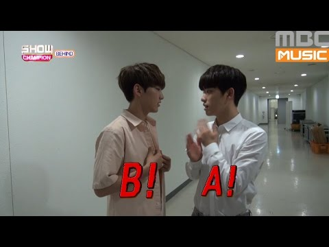 (Showchampion behind EP.8) SEVENTEEN 'Hoshi vs Dino' appearance controversy