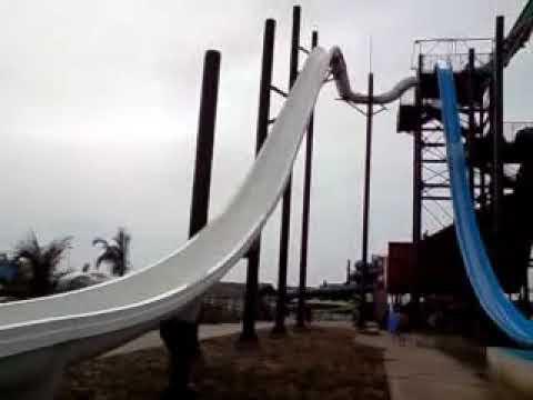 Parque Kariña - Torre de los Dioses 2