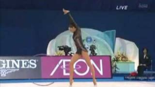 Anna Bessonova For All Time