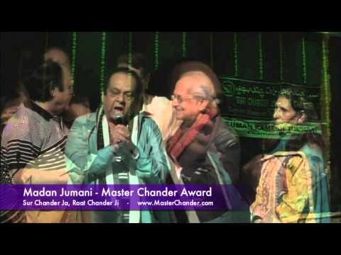 Master Chander Awards