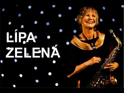 Jitka Molavcová + PIRATE SWING Band - Lípa zelená (live)