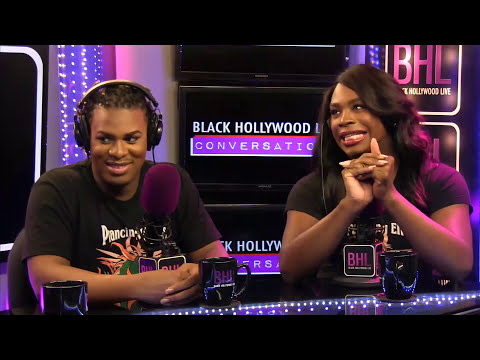 The Prancing Elites Discuss New Oxygen Show & More | Bhl's Conversations video