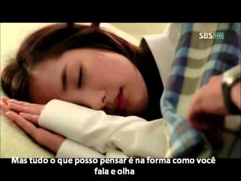 City Hunter Ost: Suddenly (legendado) video