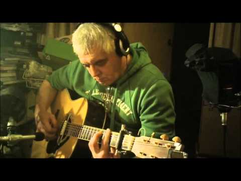 Beverley -by John Martyn -A Cover (vers2)